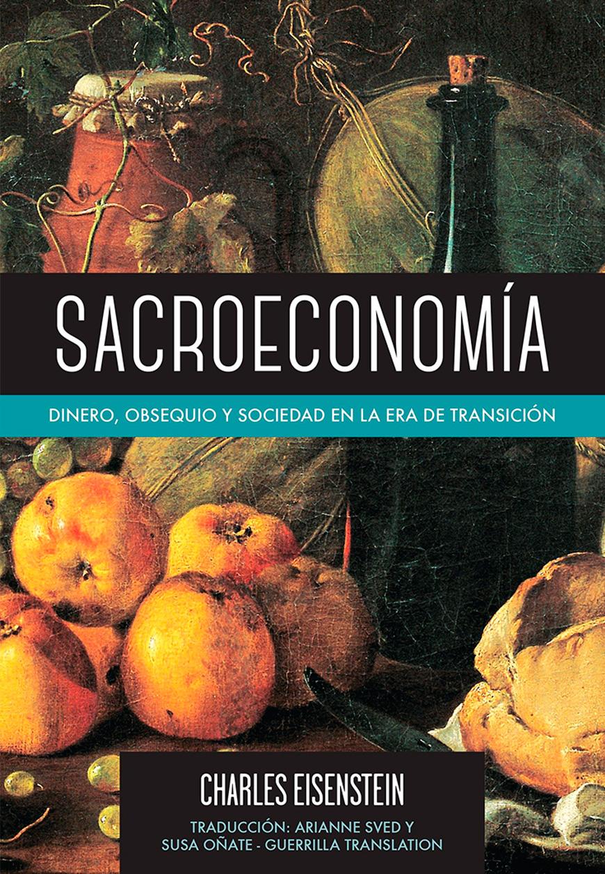 Libro Sacroeconomía