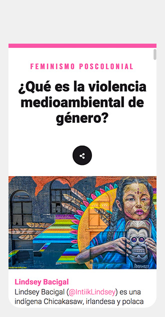 Guerrilla Translation Blog El Salto