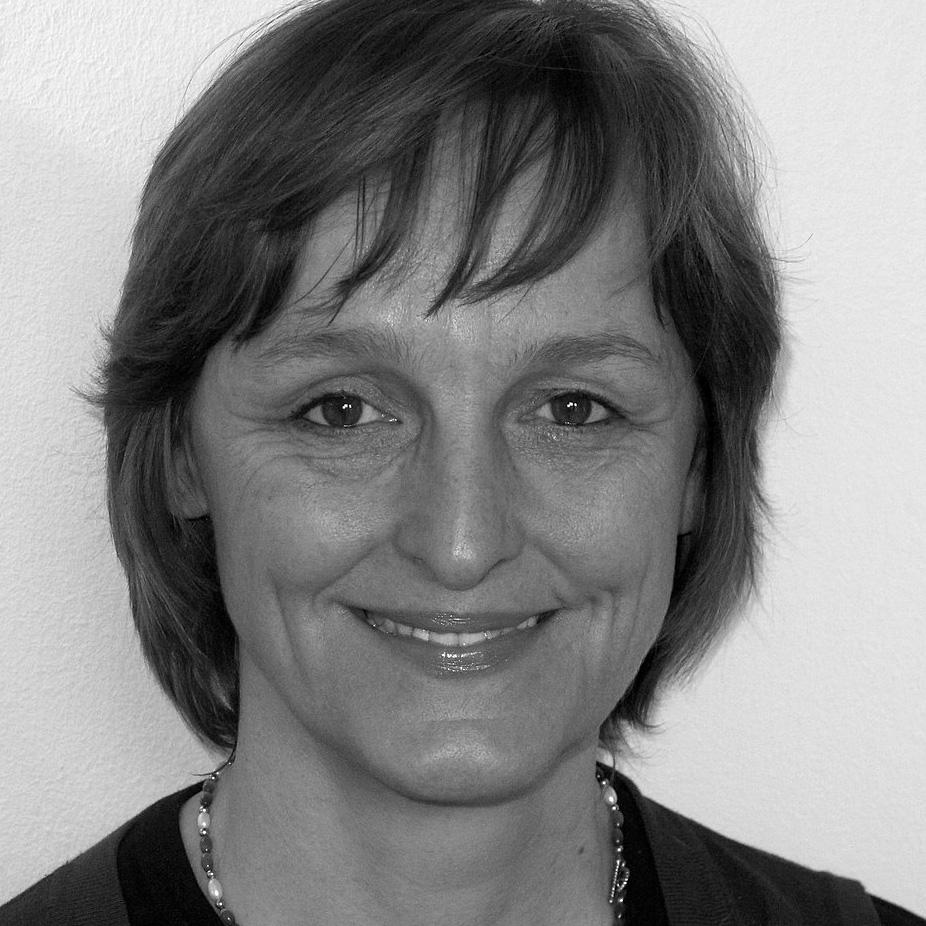 Silke Helfrich